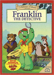 Franklin - Franklin The Detective