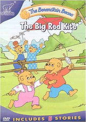 The Berenstain Bears - The Big Red Kite