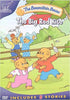 The Berenstain Bears - The Big Red Kite DVD Movie