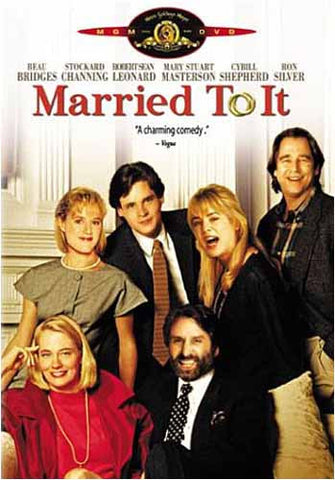 Married to It (MGM) DVD Movie