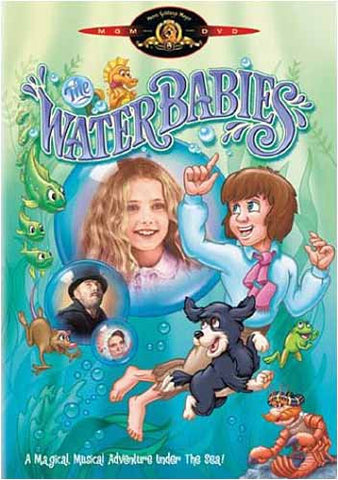 The Water Babies DVD Movie