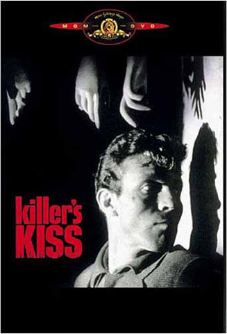 Killer's Kiss DVD Movie