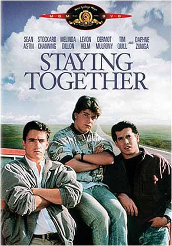 Staying Together DVD Movie
