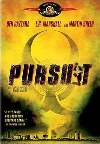 Pursuit DVD Movie