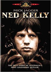 Ned Kelly (Mick Jagger)