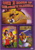 Aladdin - The Hunchback of Notre Dame - Hercules DVD Movie