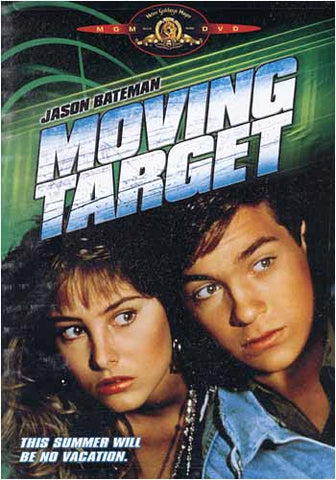 Moving Target (Chris Thomson) DVD Movie