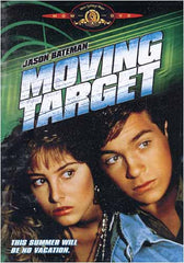Moving Target (Chris Thomson)