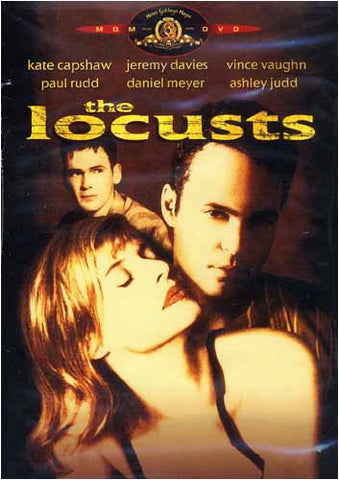 The Locusts DVD Movie