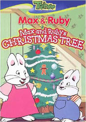 Max and Ruby - Max and Ruby s Christmas Tree