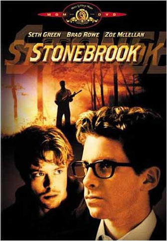 Stonebrook DVD Movie