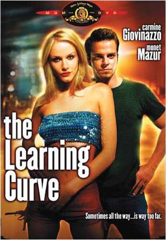 The Learning Curve DVD Movie
