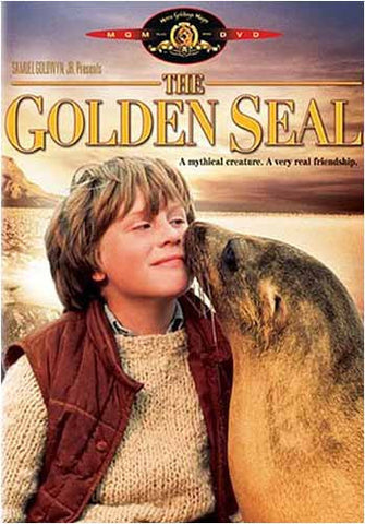 The Golden Seal DVD Movie