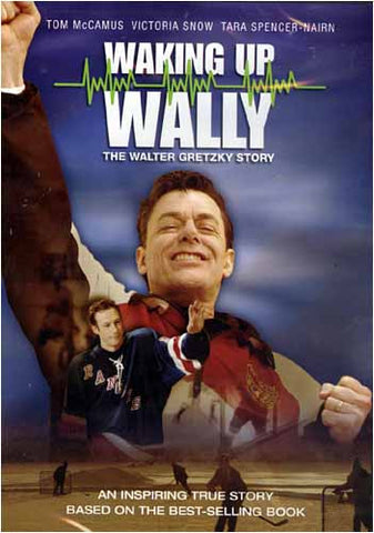 Waking Up Wally - The Walter Gretzky Story DVD Movie