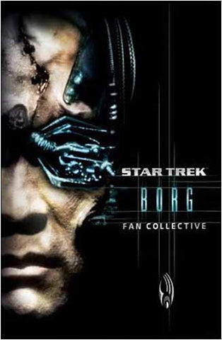 Star Trek Fan Collective - Borg (Boxset) DVD Movie