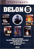 Delon 5 - Alain Delon Coffret (Boxset) DVD Movie