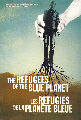 The Refugees of the Blue Planet (Bilingual) DVD Movie