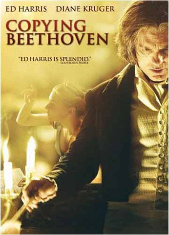 Copying Beethoven DVD Movie