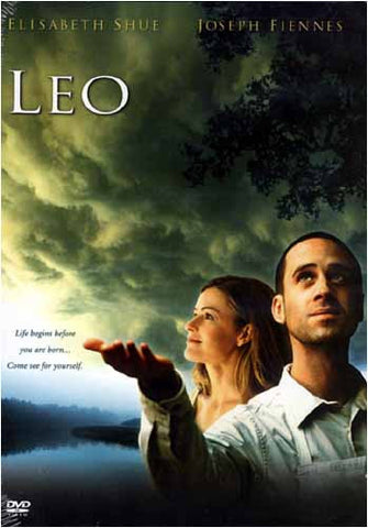 Leo DVD Movie