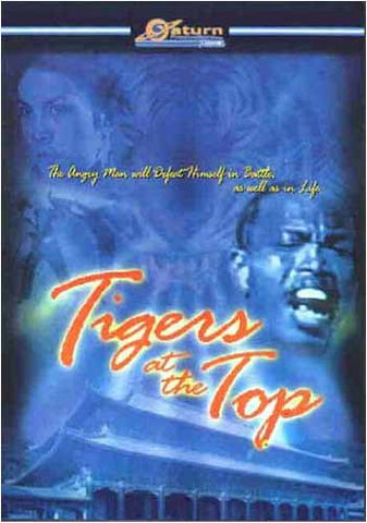 Tigers at the Top DVD Movie