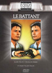 Le Battant - Alain Delon (French Only)