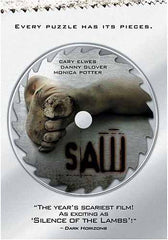 Saw (Full Screen)