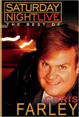 Saturday Night Live - The Best of Chris Farley (Bonus Edition) (orange)