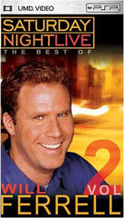 Saturday Night Live - The Best of Will Ferrell, Vol. 2 (UMD For PSP)
