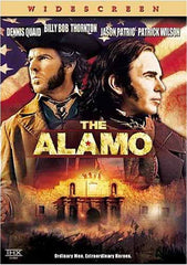 The Alamo (John Lee Hancock) (Widescreen) (USED)