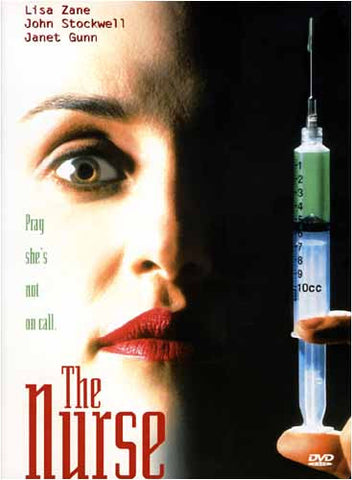 The Nurse DVD Movie
