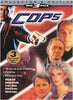 Cops Triple Feature (Boxset) DVD Movie