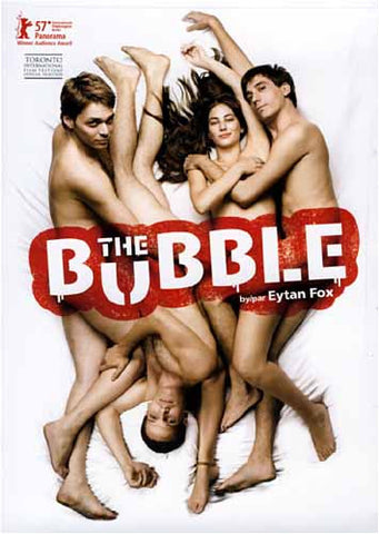 The Bubble (Eytan Fox) DVD Movie