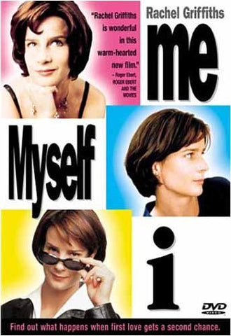 Me Myself I DVD Movie