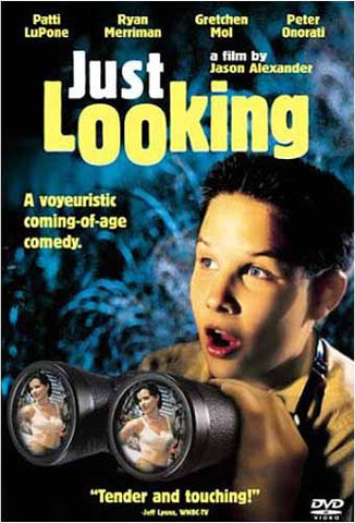 Just Looking DVD Movie