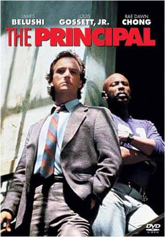The Principal DVD Movie