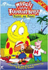 Maggie And The Ferocious Beast - Puzzles And Picnics DVD Movie