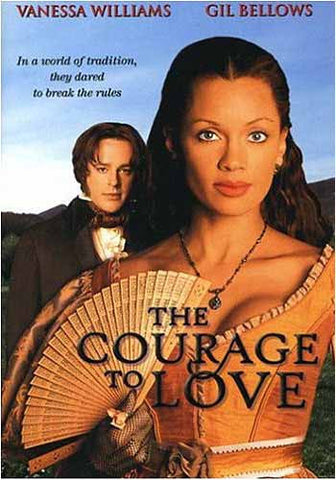 The Courage To Love DVD Movie