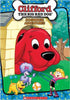 Clifford The Big Red Dog - Doghouse Adventures DVD Movie