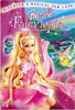 Barbie Fairytopia DVD Movie