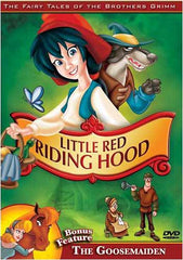 Little Red Riding Hood / The Goosemaiden - The Brothers Grimm