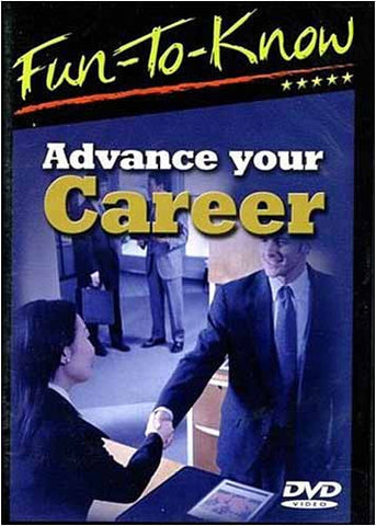 Fun To Know - Advance Your Career DVD Movie