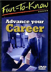Fun To Know - Advance Your Career