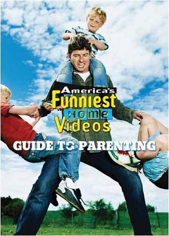 America's Funniest Home Videos - Guide To Parenting DVD Movie