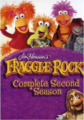 Fraggle Rock - Complete Second Season (Boxset) (HIT)