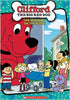 Clifford The Big Red Dog - The New Baby on the Block DVD Movie