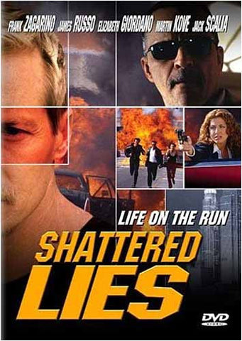 Shattered Lies DVD Movie