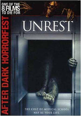 Unrest - After Dark Horror Fest