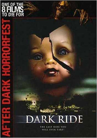 Dark Ride - After Dark Horror Fest (MAPLE) DVD Movie