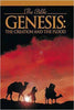 Genesis - The Bible (The Creation And The Flood) DVD Movie