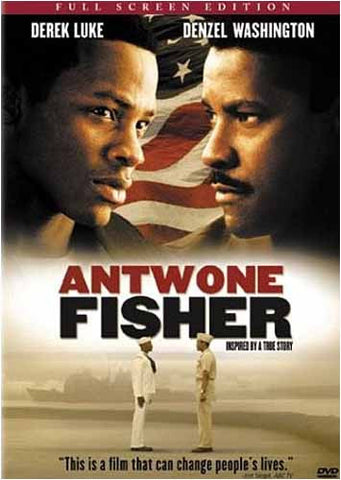 Antwone Fisher (Fullscreen Edition) DVD Movie